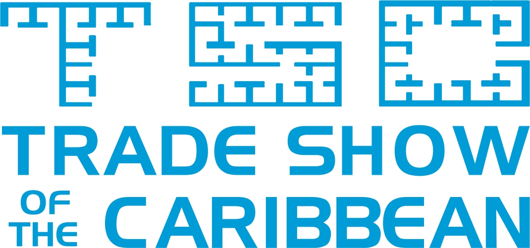 Logo Trade Show of the Caribbean, Inc.